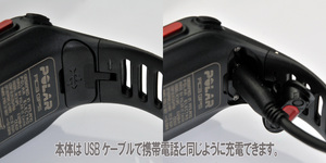 ポラール rc3 GPS RED(Polar RC3 GPS RED)