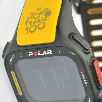 Polar rc3 gps bike Tur de france(ポラール ツールドフランス2013 NHK 限定品)
