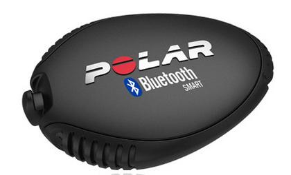 ポラールV800用 ポラール ストライドセンサー Bluetooth® Smart