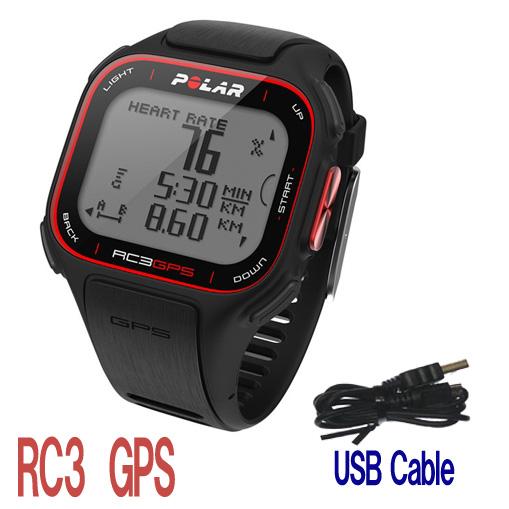 ポラール rc3 GPS(Polar RC3 GPS)