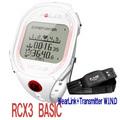 POLAR RCX3 BASIC(ポラール RCX3 ベーシック)White