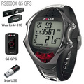 POLAR RS800CX N G5 GPS