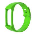 ポラールA360リストストラップ S・M・Lサイズ Neon Green