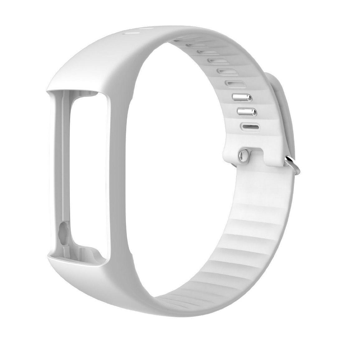 ポラールA360リストストラップ S・M・Lサイズ Powder White