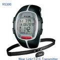 POLAR RS300X(BLACK)