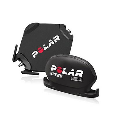 POLAR スピードセンサーW.I.N.D(CS500用)